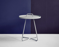 Cane-line - On-the-Move table XS light grey (ex-display)