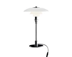 Louis Poulsen - PH 3.5/2.5 glass table light (ex-display)
