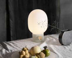 Menu -JWDA concrete table light (ex-display)