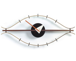 Vitra - Eye clock  (ex-display)