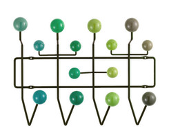 Vitra - Hang-it-All, green  (ex-display)