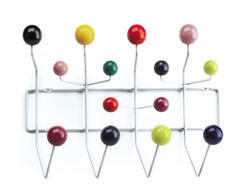 Vitra - Hang-it-All, multicolour (ex-display)