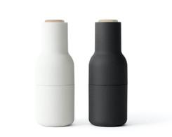 Menu - Bottle Grinder Carbon/Ash