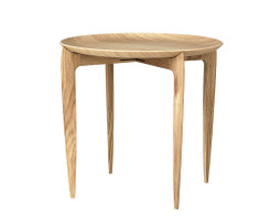 Fritz Hansen - Objects Foldable Tray Table