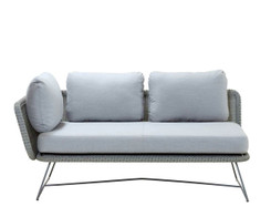 Cane-line Horizon 2 seater sofa