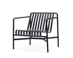 Hay - Palissade low lounge chair