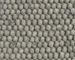 Hay - Peas rug (NEW) 80cm x 140cm mid grey