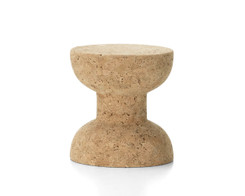 Vitra - Cork stool/table E