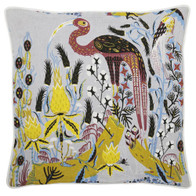 Klaus Haapaniemi and Co - Crane cushion