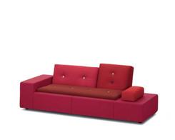 Vitra - Polder sofa