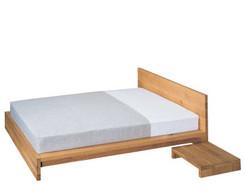 e15 - Mo bed