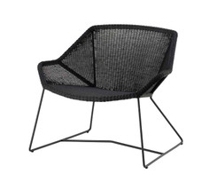 Cane-line - Breeze lounge chair