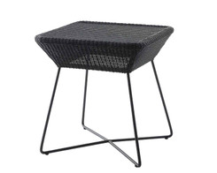 Cane-line - Breeze sidetable black
