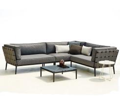 Cane-line - Conic sofa