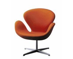 Fritz Hansen - Swan chair