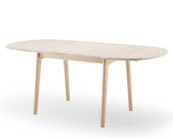 Carl Hansen - CH02 dining table