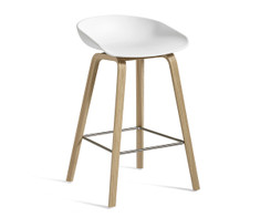 Hay -  AAS32 counter stool
