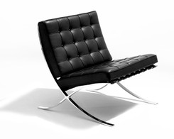 Knoll - Barcelona chair