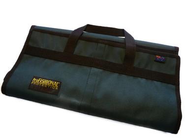 ProFishional Fishing Lure Bag 8 Pocket in Green