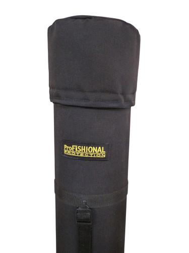 Protective tube hood