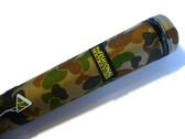 Camouflage Fishing Rod Tube