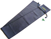Fishing Cotton Cloth Rod Bag 180cm  x 10cm / FREE SHIPPING