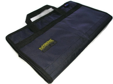 4 Pocket Fishing Lure Bag from ProFishional great for travelling or/and storage