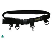 Surf Wader Kayak Belt