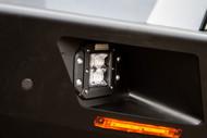 Metal Tech 2014 - 2019 Lexus GX460 Tiger Shark Front Bumper - Stage 2