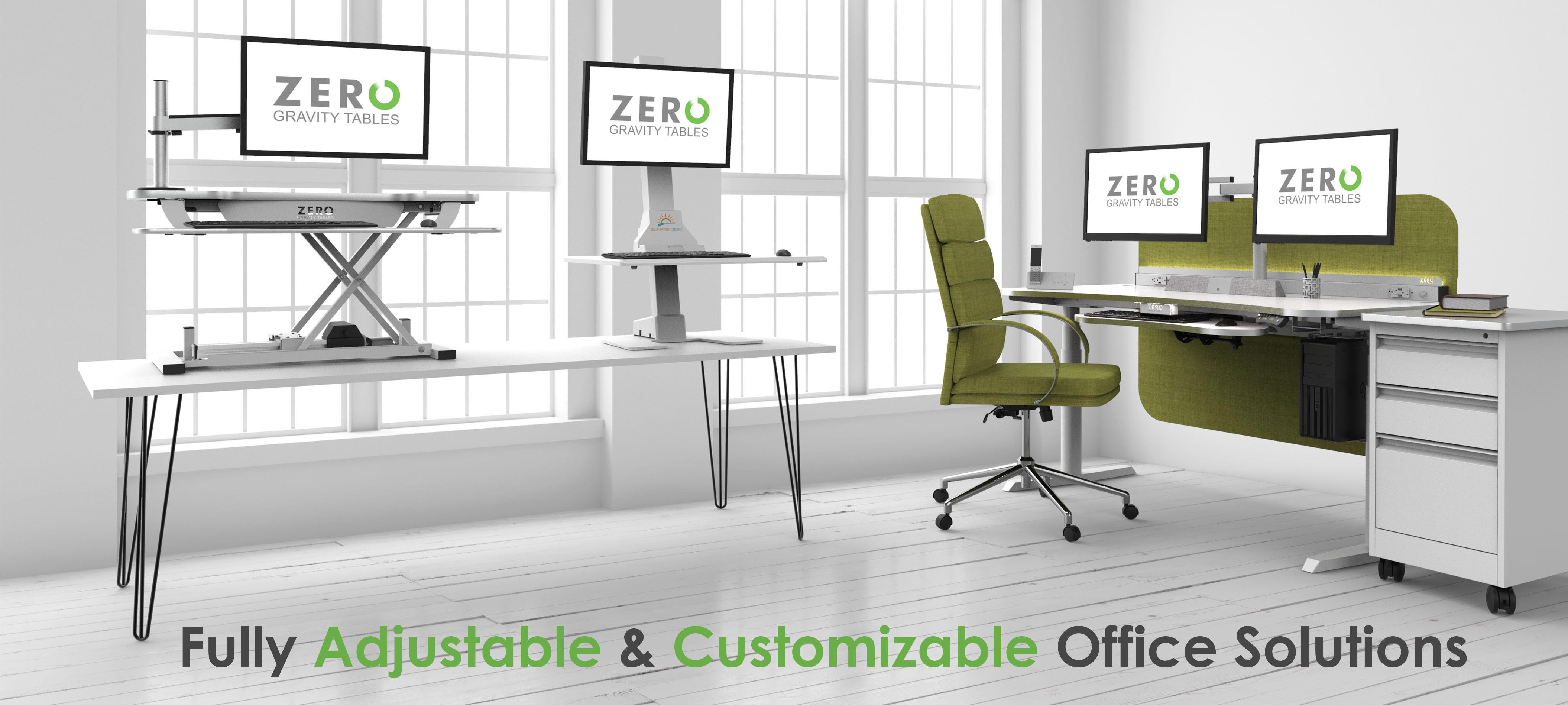 Futuristic office furniture Cubicle Office Guerrerosclub Futuristic Office Desk