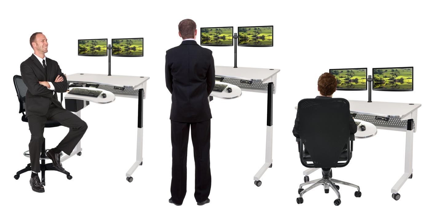 Best Sit Stand Office Chair 14 Hus Noorderpad De