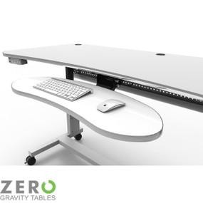 Keyboard Arm & Tray