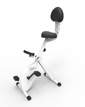 Zero Gravity Cycle Seat