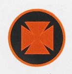 Cross - Orange