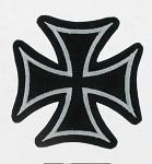 Maltese - Black