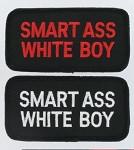 Smart White Boy