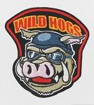 Wild Hogs - Small