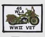 WW2 Bike