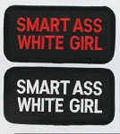 Smart White Girl (COPY)