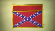 Rebel Flag CUSTOM