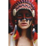 G45277 - Global Fusion Multicoloured American Indian Galerie Wallpaper Mural