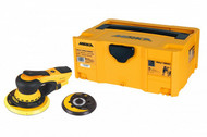 Mirka DEROS 5650CV Dustless Sander with Case - HIRE KIT