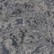 CP00705 - Capri Marble Dark Blue Silver Sketchtwenty3 Wallpaper