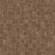 CP00713 - Capri Mosaic Tile Copper Sketchtwenty3 Wallpaper