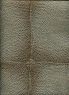 17035 - Roberto Cavalli 6 Leather Upholstery Green Wallpaper