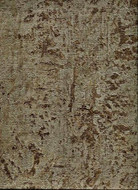 17061 - Roberto Cavalli 6 Embossed Paster Effect Beige Brown Wallpaper