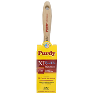 "Purdy 1.5"" Monarch Elite Synthetic Bristle Paint Brush 140234015"