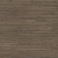 389512 - Natural Wallcoverings  Grasscloth Brown Eijffinger Wallpaper