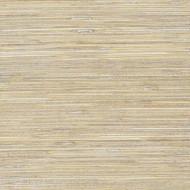 389525 - Natural Wallcoverings  Grasscloth White Cream Eijffinger Wallpaper