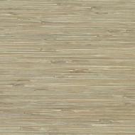 389537 - Natural Wallcoverings  Grasscloth Cream Silver Eijffinger Wallpaper